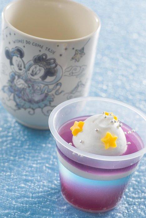 Ariels Wish日本東京迪士尼2019夏季園遊會花火節七夕情人節米奇米妮銀河牛郎織女點心杯瓷器杯水杯咖啡杯茶杯絕版