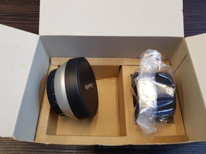 ☆誠信3C☆買賣交換最划算☆超新 僅用幾次 富士 相機專用配件WL-FX9  只要500