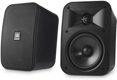 JBL Control X Hi-Fi 揚聲器 監聽喇叭 (KEF Focal Dynaudio Arcam PMC)