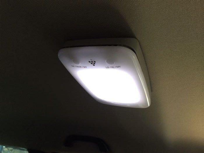 Subaru 速霸陸 WRX VAG Levorg 日規 選配 LED 負離子 空氣清淨機 2015+