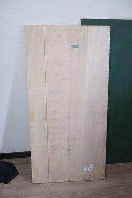 特力屋環保材切木板 木材夾板、三夾板、木心板合板 原木板 建材 IKEA 木材61cm* 122cm 厚1.5cm