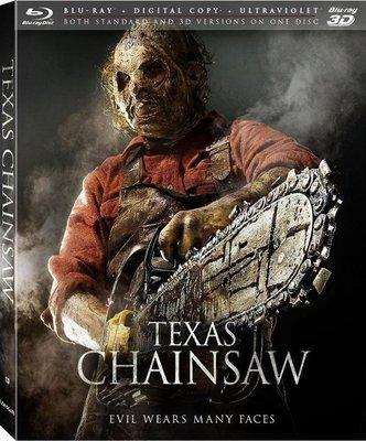 【藍光電影】德州電鋸殺人狂 2013 The Texas Chainsaw Massacre  2013年美國最新上映驚悚恐怖/驚悚 26-064