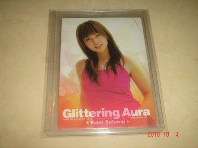 櫻井裕美 桜井裕美 Yumi Sakurai  2004 J-Dream  #023 偶像卡 寫真卡