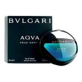 《尋香小站 》Bvlgari Aqva Pour Homme  水能量男性淡香水 100ML 全新正品