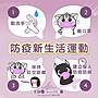 【台灣現貨】 3D口罩-10入袋裝 鳥嘴口罩 衛生棉口罩 masks kf94