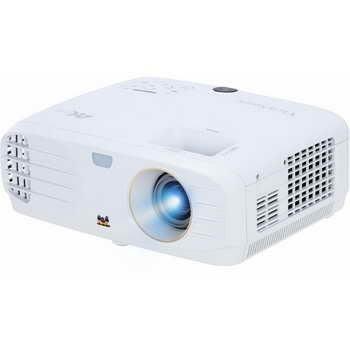 【全新含稅附發票】Viewsonic PX747-4K UHD投影機3500A