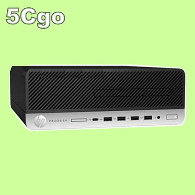 5Cgo【權宇】HP PRO600G3 SFF -I5 7500-W10P -1MF33PA 含稅