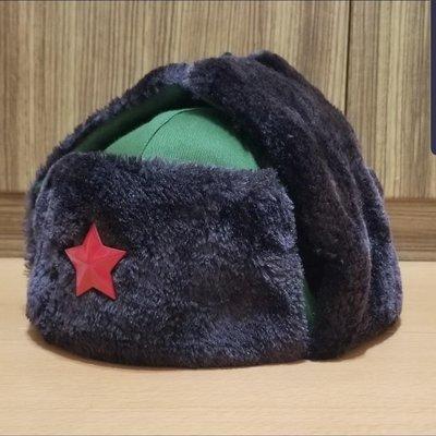 People's Liberation Army Type 1965 Ushanka