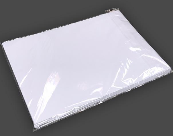 A4/A3白紙打印復印紙a4紙70g辦公用紙寫字手稿白紙100張單包