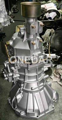 【ONEDAR】得利卡 2.4 2012年 貨車手排變速箱 整新品