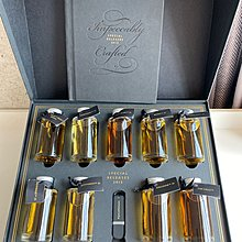 Diageo 2015 Special Releases Sample Selection 9xminiature extremely collectible