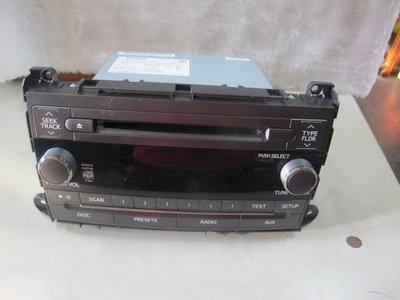 二手舖 NO.4283 TOYOTA DEH-M8497 音響主機 CD音響主機