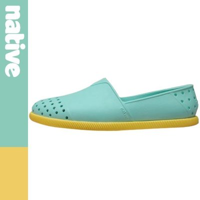 BEETLE 現貨 NATIVE VERONA FRESCO GREEN YELLOW 綠黃 水手鞋 GLM18-372