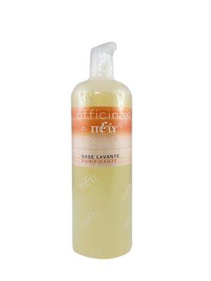 【BERROCAL】ITELY 米蘭 伊黛莉 頭皮系列 淨化髮浴(洗髮精)1000ml