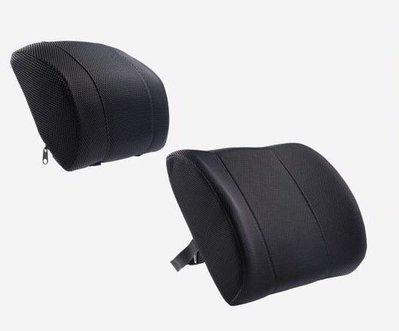 LUXGEN 納智捷U7 M7 U6 S5 SUV MPV 原廠專用 腰靠 護腰墊 頸枕 舒適頸組 舒適枕組