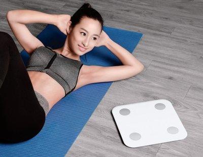 (可開統編) JC 小米體重秤+灰色或粉色保護套 (現貨) 小米體重器2 官方正品 小米體重計2