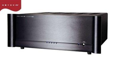 後級天籟美聲 加拿大 ANTHEM A5 Standard後級擴大機