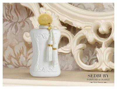 Parfums de Marly Sedbury 賽德布雷 EDP 75ml 白花芳香 國外代購