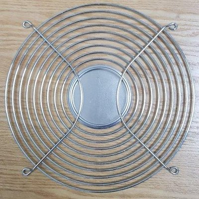 8吋工業風扇鐵網 台中市