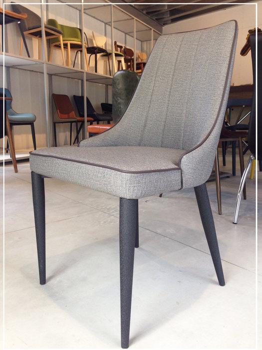 [ 椅子王 ]--- 里其餐椅 《新品上市》