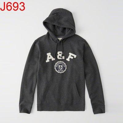【西寧鹿】AF a&f Abercrombie & Fitch HCO 外套 帽T 美國帶回 絕對真貨 可面交 J693