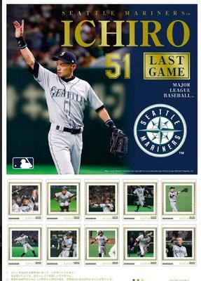 貳拾肆棒球--日本帶回美國職棒大聯盟M...
