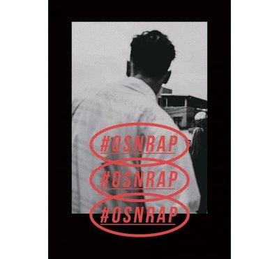 合友唱片 面交 自取 高爾宣 / #osnrap (CD)