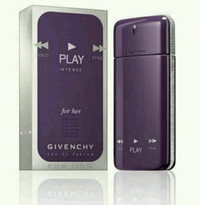 Givenchy Play for Her 玩酷激情女性淡香精 75ml 新北市