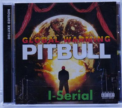嘻哈鬥牛梗 全球暖化 (進口豪華版) / PITBULL GLOBAL WARMING