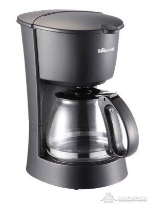 研磨咖啡機咖啡機家用全自動咖啡機美式咖啡壺 交換禮物
