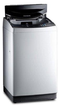 【美國Frigidaire富及第】10kg超好取窄身洗衣機(福利品 贈基本安裝) FAW-1011WW
