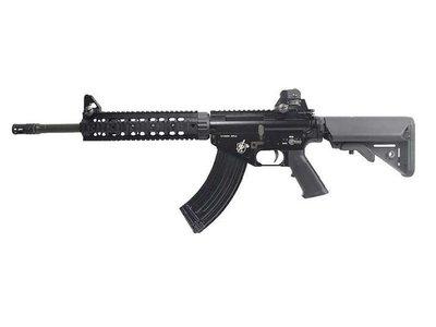 【BCS武器空間】仿真後座力~BOLT SR47/BR47 EBB 全金屬電動槍-BOLTE007