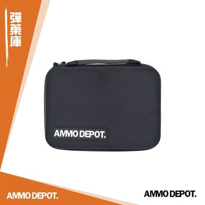 【AMMO DEPOT.】 運動相機 配件 多功能 收納包 收納盒 外出包 AMMO-01X