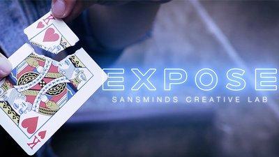 【天天魔法】【S1345】正宗原廠~暴露~Expose by SansMinds Creative Labs