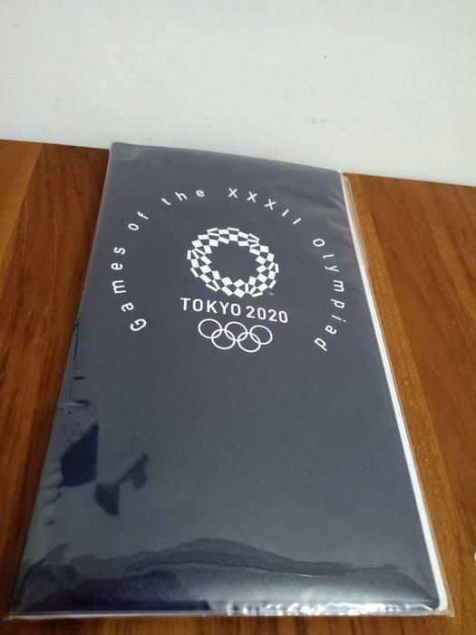天使熊雜貨小舖~日本帶回TOKOYO 2020奧運限定 護照夾  資料夾  全新現貨