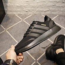 D-BOX  ADIDAS ORIGINALS N-5923 全黑 運動 休閒 輕盈 跑步鞋