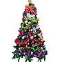 178shop 聖誕樹 180cm 聖誕樹+掛飾 加密聖誕...