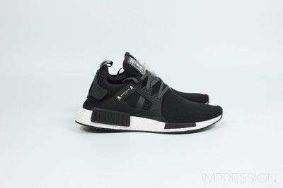 【IMPRESSION】Adidas Originals mastermind JAPAN NMD XR1 BA9726