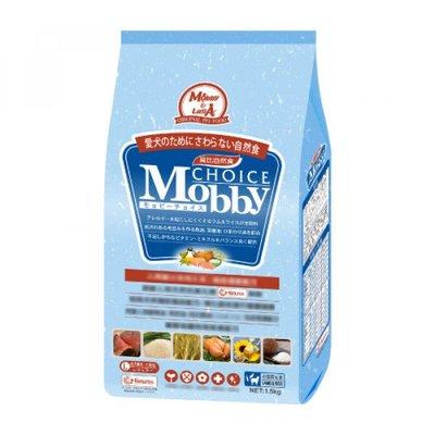 【寵物王國】莫比-羊肉&米大型成犬專業配方15kg,免運費!