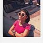 【光影小旅行】Polaroid Originals Color for SX-70彩色底片(白框)sx70 聲納 彩虹機