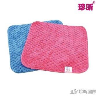 【珍昕】台灣製 立體超細纖維強效去污巾(1包12入) 2色可選 / 去汙抹布