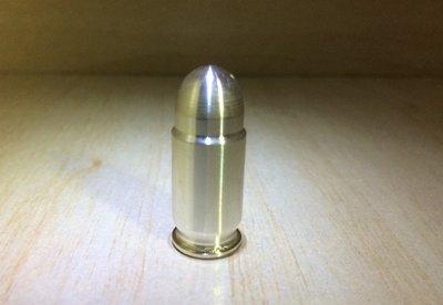 «自由銀».999 招財銀彈 (1 toz) (.45 口徑造型)  (Automatic Colt Pistol)
