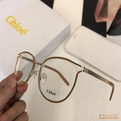 【紐約女王代購】 Chloe 太陽眼鏡...