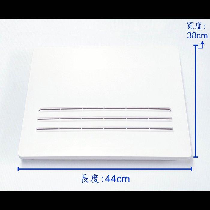 【台製】大型白色浴缸維修孔 大維修口 大維修孔 大維修框 維修蓋 ABS 浴缸 浴室 透氣 維修 修飾 方形 框 孔 蓋