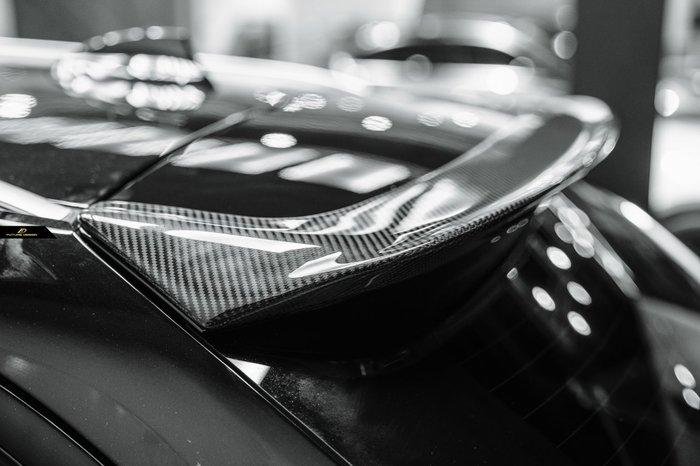 【政銓企業有限公司】BMW F31 全車系 專用 3D款 抽真空 卡夢  尾翼 現貨供應 免費安裝 320 328