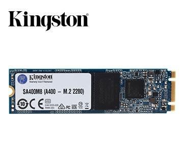 《Sunlink》Kingston 金士頓 480GB M.2 SATA SSD 2280 SA400M8/480G