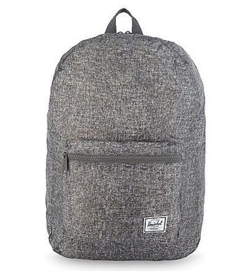 HERSCHEL SUPPLY CO 可摺疊式背包