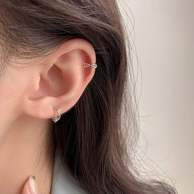 SWEET COVE~耳夾2021年新款潮冷淡風無耳洞高級感時尚個性氣質耳骨夾女夏簡約