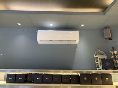 🈶️貨 國聖家電空調 禾聯1級變頻單冷 HI-N912 HO-N912 9.1kw 另有 RAC-71SK1 舊機回收