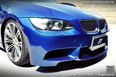 【政銓企業有限公司】全新BMW E92 E93 M3 空力套件 大包圍 保桿 E92 E93 改M3 另有 E90